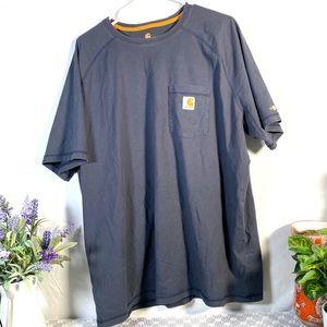 Carhartt Men's workwear short sleeve T-Shirt